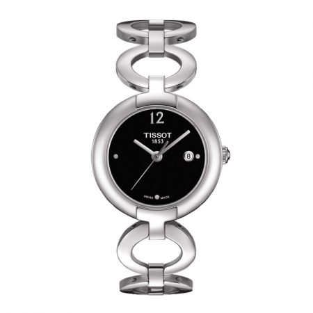 Orologio Tissot Pinky T-Lady Acciaio Quarzo T0822101105700