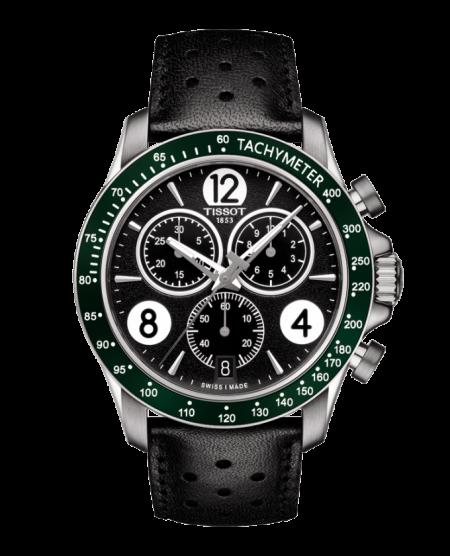 Orologio Tissot T-Sport V8 Cronografo Quarzo T1064171605700