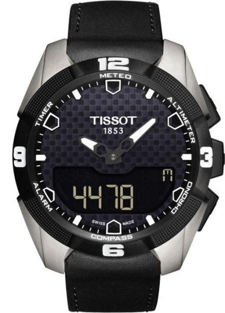 Orologio Tissot T Touch Expert Solar T0914204605100