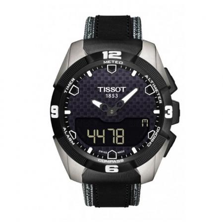 Orologio Tissot T Touch Expert Solar T0914204605101