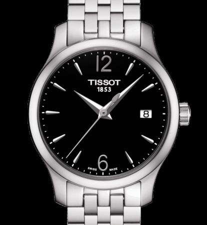 Orologio Tissot T-Tradition Lady Quarzo Acciaio T0632101105700.jpg