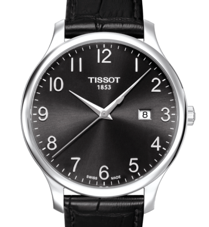 Orologio Tissot T-Tradition Uomo Quarzo Acciaio T0636101605200