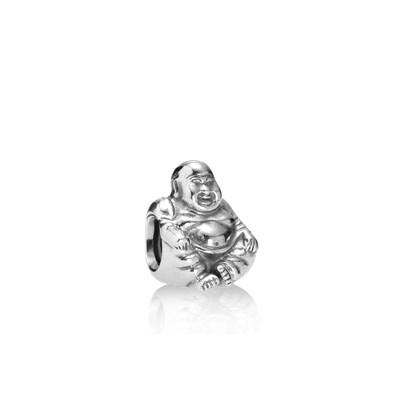 Pandora Buddha Charm Originale Argento 790478