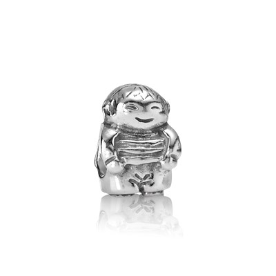Pandora Charm Bimbo Originale Argento Sterling 790360