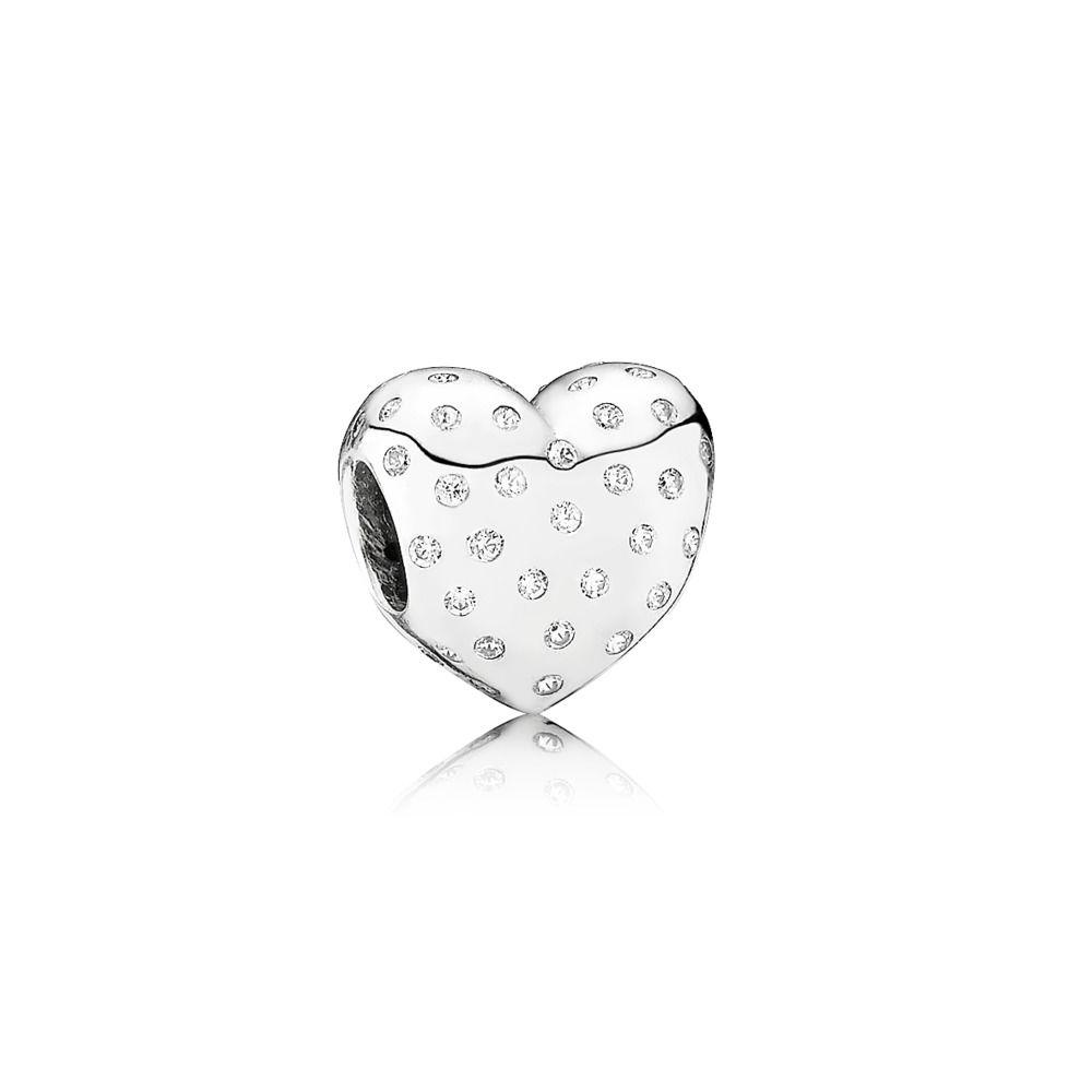 ciondoli pandora originale cuore