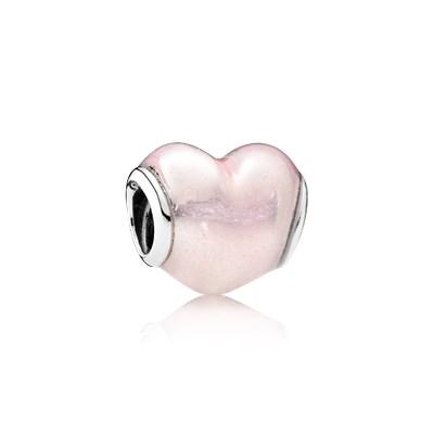 Pandora Charm Cuore Scintillante Originale Argento 791886EN113