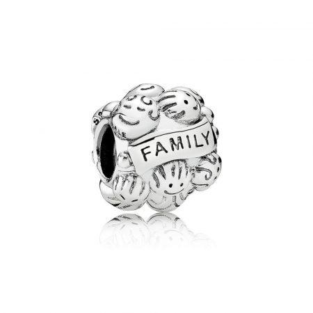 Pandora Charm Famiglia Originale Argento Sterling 791039