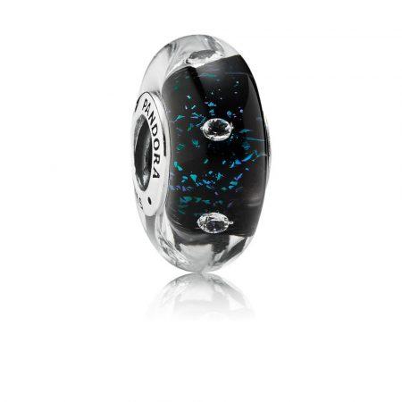 Pandora Charm Originale Vetro di Murano 791627CZ