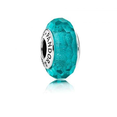 Pandora Charm Originale Vetro di Murano 791655