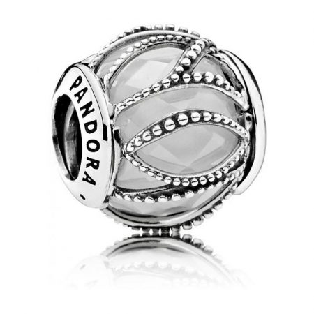 Pandora Luminoso Intreccio Charm Originale 791968CZ