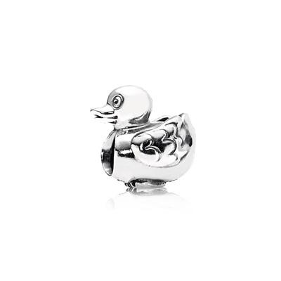Pandora Paperella Charm Originale Argento 790955