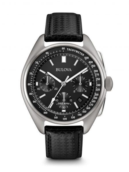 Orologio Bulova Moon Special Edition 96B251 Cronografo Acciaio