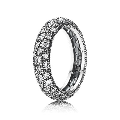 anello eternity pandora prezzo