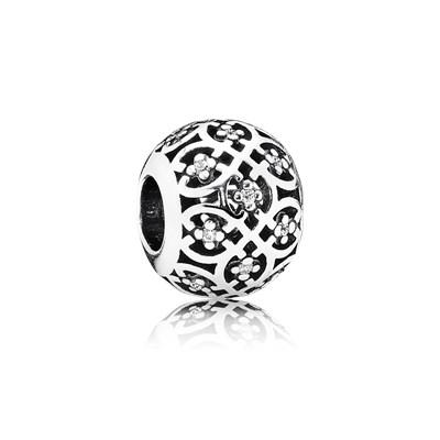 anello pandora arabesque