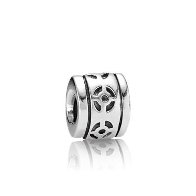 Pandora Charm Orientale Originale Argento Sterling 790205