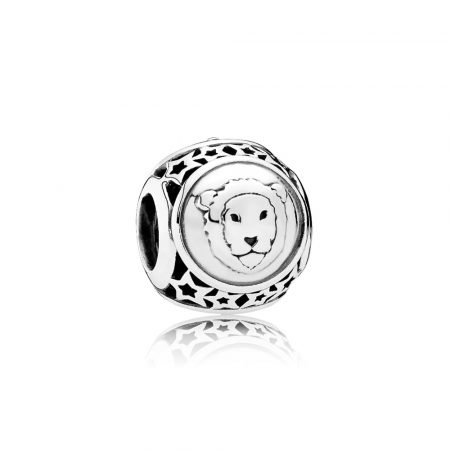 Pandora Charm Oroscopo Leone Originale Argento Sterling 791940