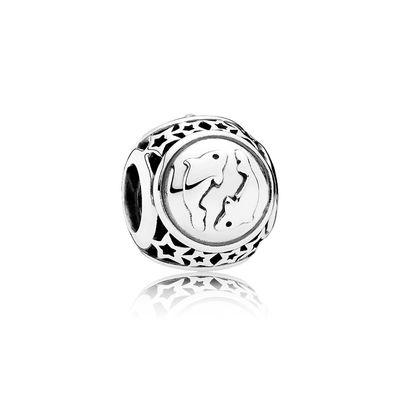 Pandora Charm Pesci Charm Originale Argento 791935