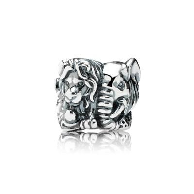 Pandora Charm Safari Originale Argento Sterling 791360
