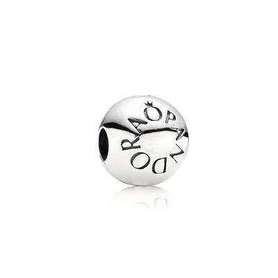 Pandora Clip PANDORA Charm Originale Argento 791015