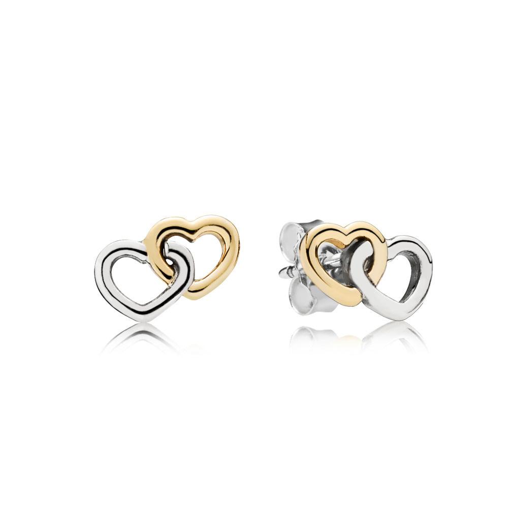 pandora anello cuore nel cuore