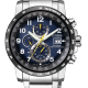 Orologio Citizen Eco-Drive Cronografo Radiocontrollato AT8124-91L