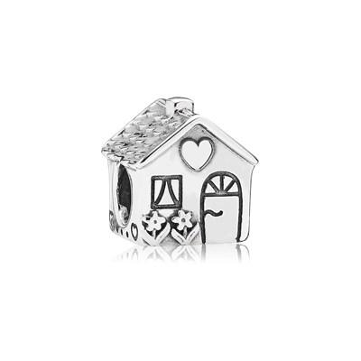 Pandora Charm Casa Dolce Casa Originale Argento Sterling 791267