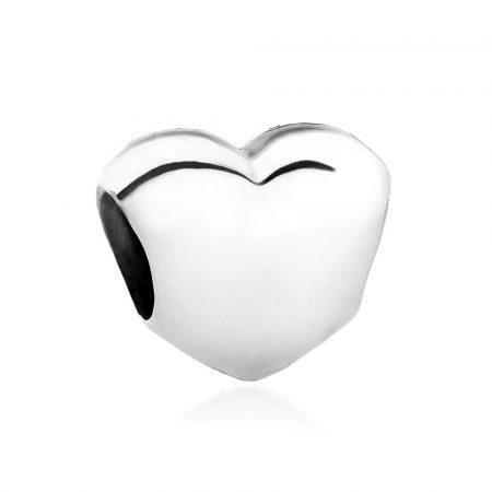 Pandora Charm Cuore Originale Argento Sterling 790137