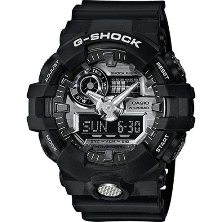Orologio Casio G-Shock Multifunzione GA-710-1AER