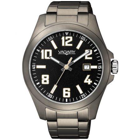 Orologio Vagary Sport Impermeabile Acciaio IB5-805-51