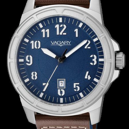 Orologio Vagary Sport Impermeabile Acciaio IB7-716-70