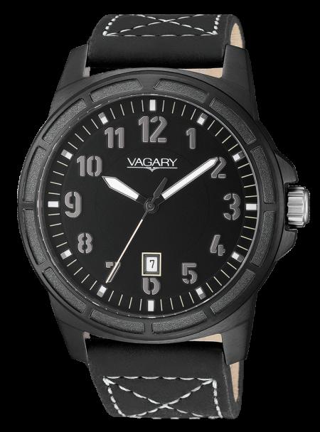 Orologio Vagary Sport Impermeabile Acciaio IB7-741-50