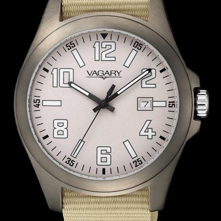 Orologio Vagary Sport Impermeabile Acciaio IB7-805-90