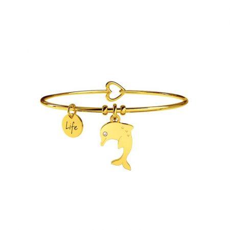 Bracciale Kidult Collezione Life Animal Planet Delfino 231563