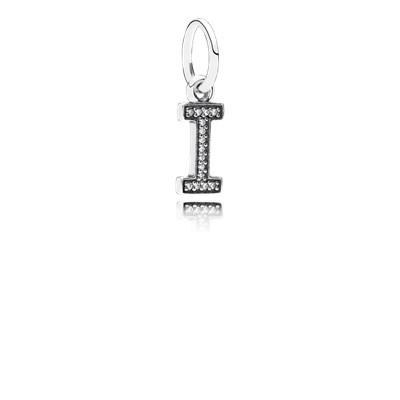 Pandora Charm Pendente I Originale Argento Sterling 791321CZ