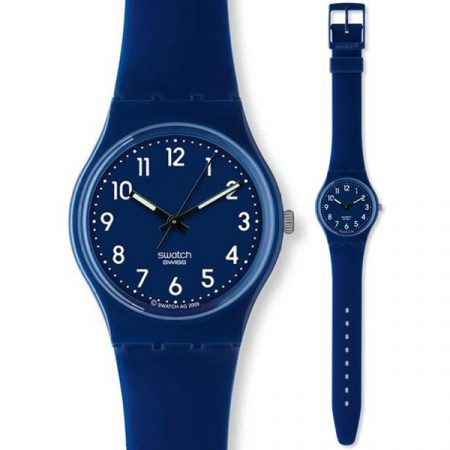 Orologio Swatch GN230O Up-Wind Soft