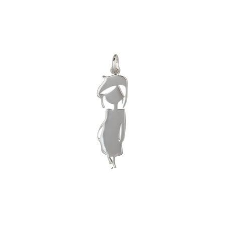 Charm Virgola Dolls VJ0028 Parigina
