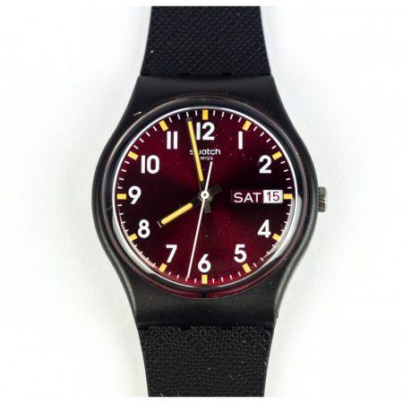 Orologio Swatch GB753 Sir Red
