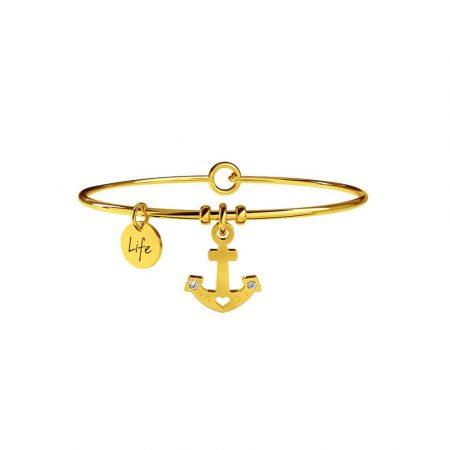Bracciale Kidult Collezione Life Symbols Ancora 231605