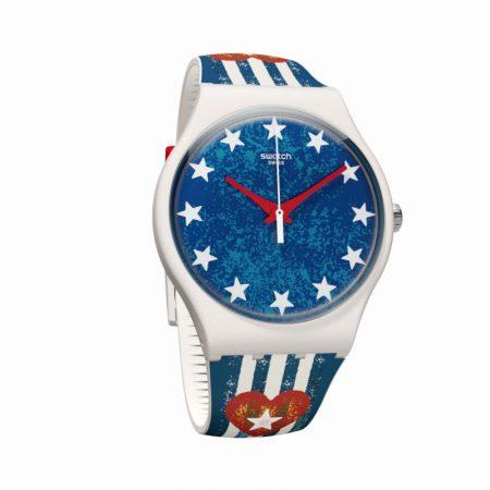 Orologio Swatch SUOT101 Anavah