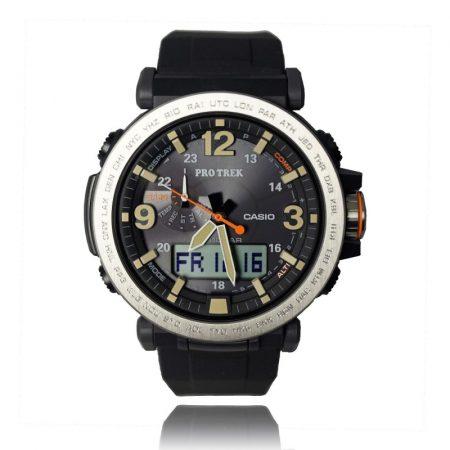 Orologio Casio multifunzione PRG-600-1ER