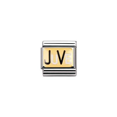 Componibile Nomination Classic Juventus 030252/09