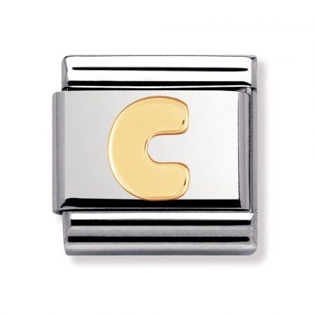Componibile Nomination Classic Lettera B 030101/03