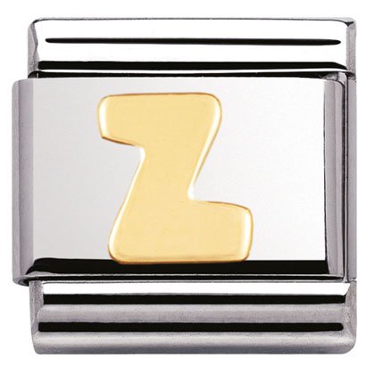 Componibile Nomination Classic Lettera Z 030101/26