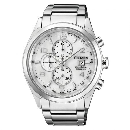 Orologio Citizen Eco-Drive CA0650-82A Supertitanio
