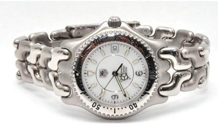 Orologio TAG Heuer Uomo Collezione S/EL WG5113.BA0428