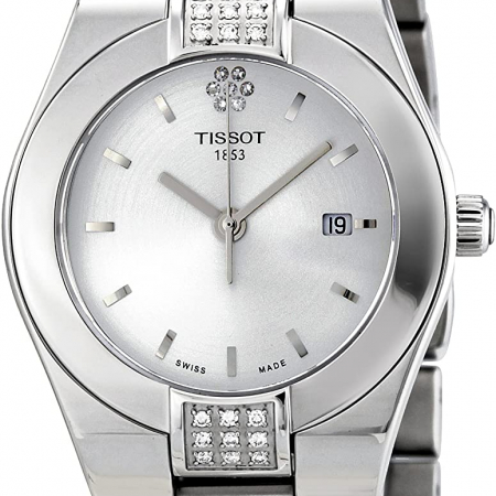 Tissot T-Trend Limited Edition Donna T043.210.11.031.00
