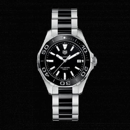 Orologio Donna TAG Heuer Collezione Aquaracer WAY131A.BA0913