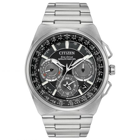 Orologio Citizen CC9008-84E Satellitare