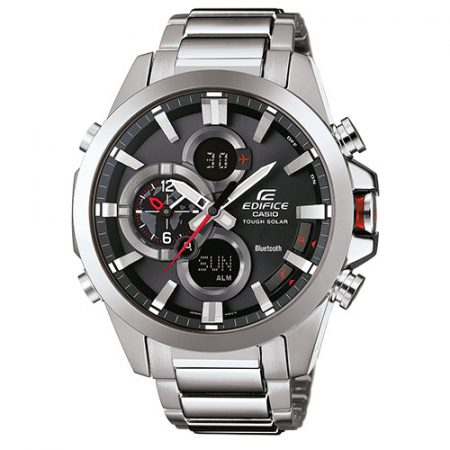 Orologio Casio Edifice ECB-500D-1AER Bluetooth