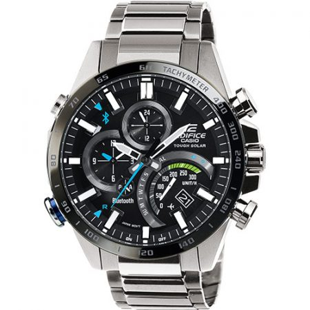 Orologio Casio Edifice EQB-501XDB-1AER Bluetooth